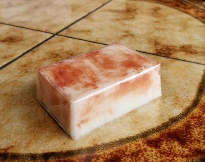 Spiced Rum - Vegan Soap
