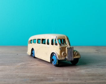 Dinky Toys - 29E  Single Decker Bus