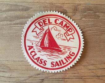 Del Camp A Class Sailing - Toronto