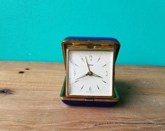 Kaiser - West Germany - Travel Alarm Clock