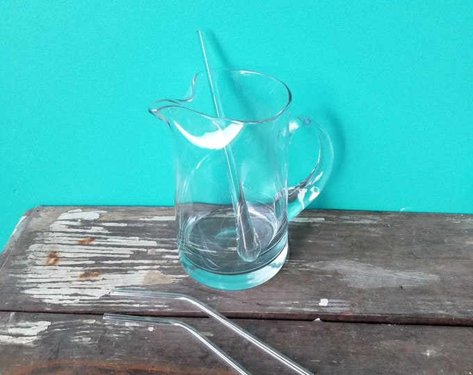 Featured listing image: Glass Pitcher Set