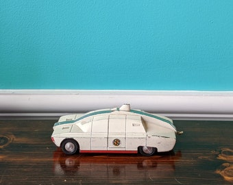 Dinky Toys - Maximum Security Vehicle