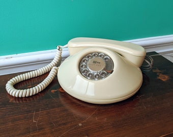1960s Flying Saucer Phone