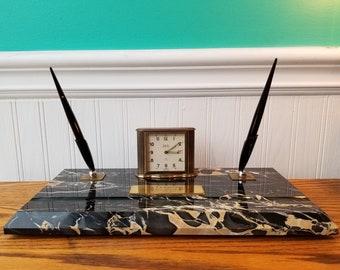 Lamps, Clocks and Decor