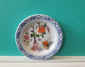 Butter Pat Plate - Raynaud & Co. Limoges