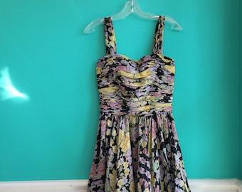 Wayne Clark - Sleeveless Party Dress