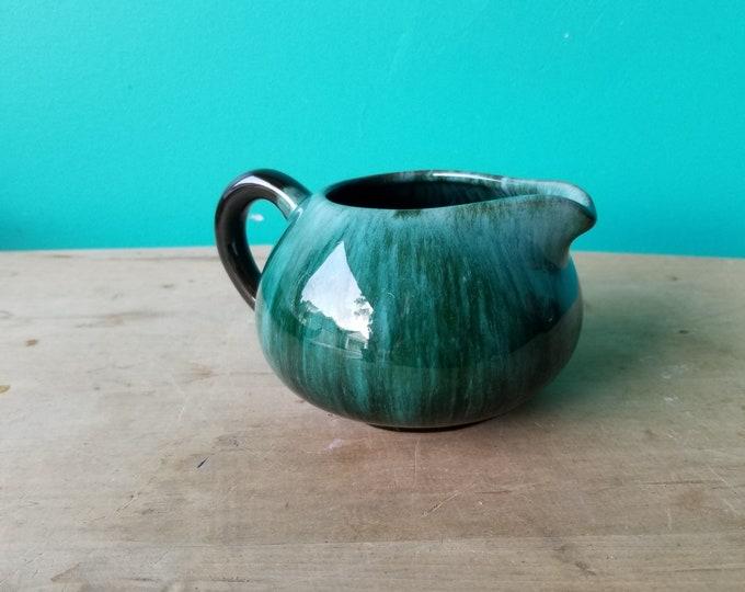 Blue Mountain Pottery - Creamer - Canadiana