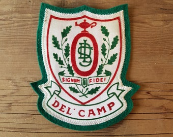 De La Salle College Del Camp Patch - Toronto