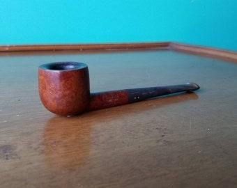 Saseini Two Dot Pipe - England