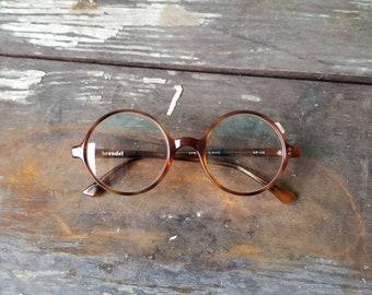 1960's Brendel Glasses Frames