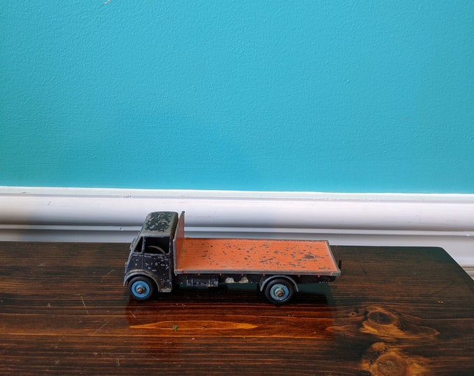 Dinky Toys -  512 Guy Flat Truck