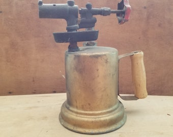Vintage Butler- Meaford Blow Torch