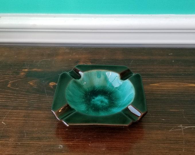 Blue Mountain Pottery - Ashtray - Canadiana
