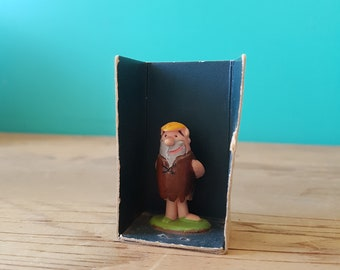 Original Flintstones Barney Figurine - Marx - 1962