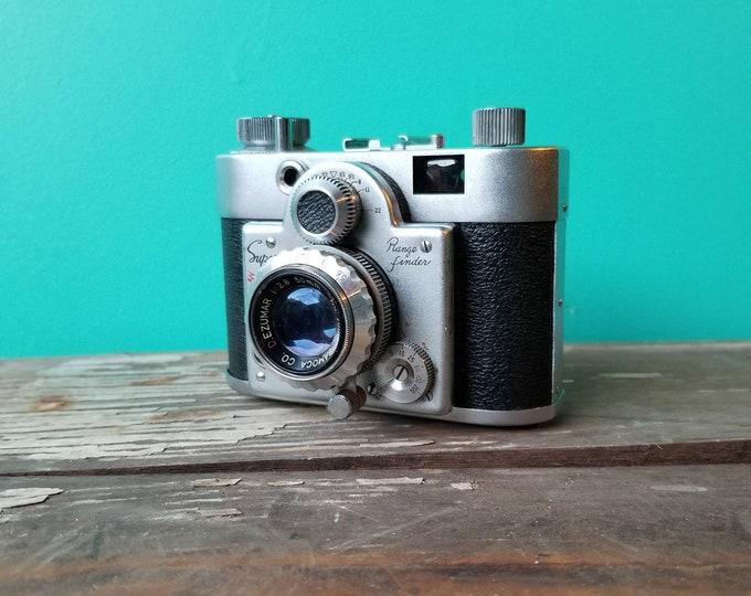 Featured listing image: Samoca Super 35 - Rangefinder