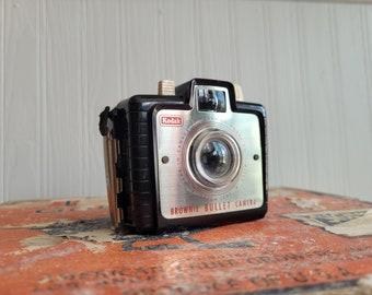 Kodak Brownie Bullet