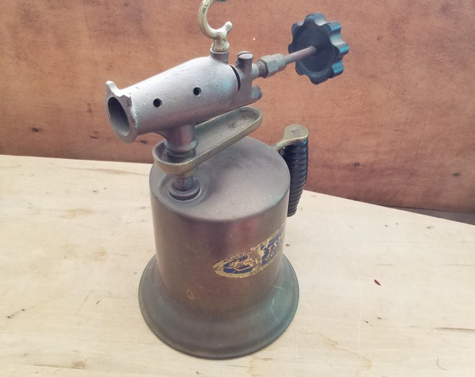 Vintage Craftsman Tools Blow Torch