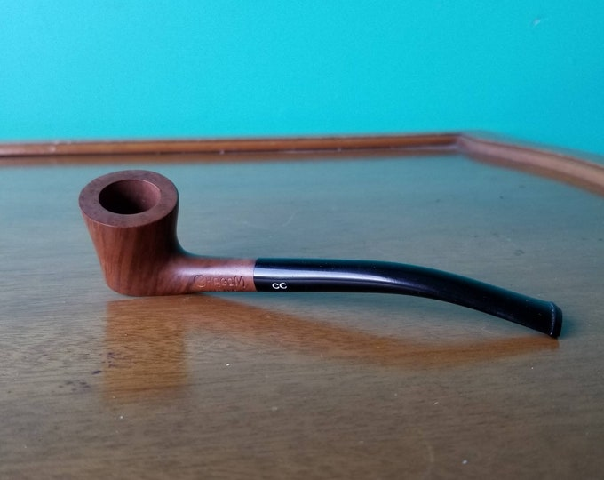 Chacom Madame Unsmoked Ladies Pipe