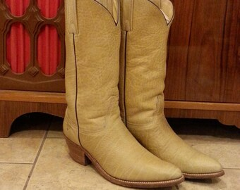 Frye Cowboy Boots - Men's 10.5