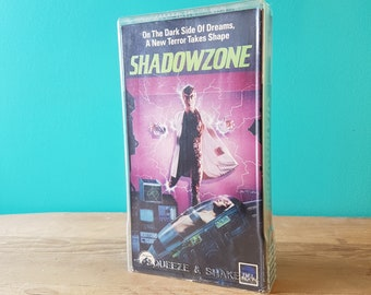 Shadowzone - VHS Movie