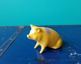 The Leprosy Mission Fund Toronto - Charity Coin Bank Pig