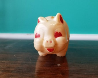 Reliable Toys - Toronto - Plastic Fantastic Piggy Bank
