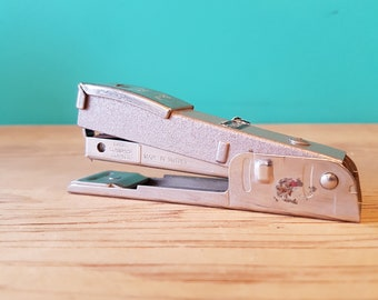 Apsco A10 Vintage Stapler - Made in Sweden