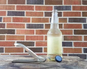 Flip Top Bottle Opener- Made in Canada