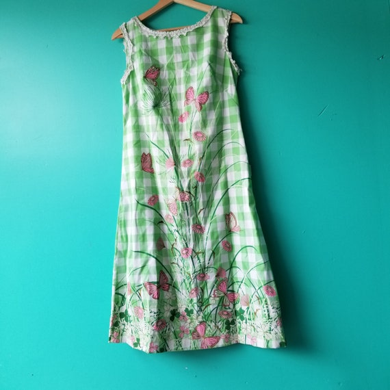 Miss Shaheen Dress - Made in USA - Alfred Shaheen - image 3