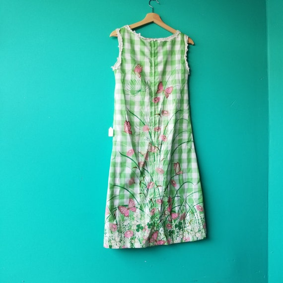 Miss Shaheen Dress - Made in USA - Alfred Shaheen - image 6