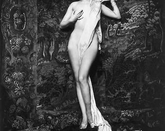 Naked ginger mommy sex
