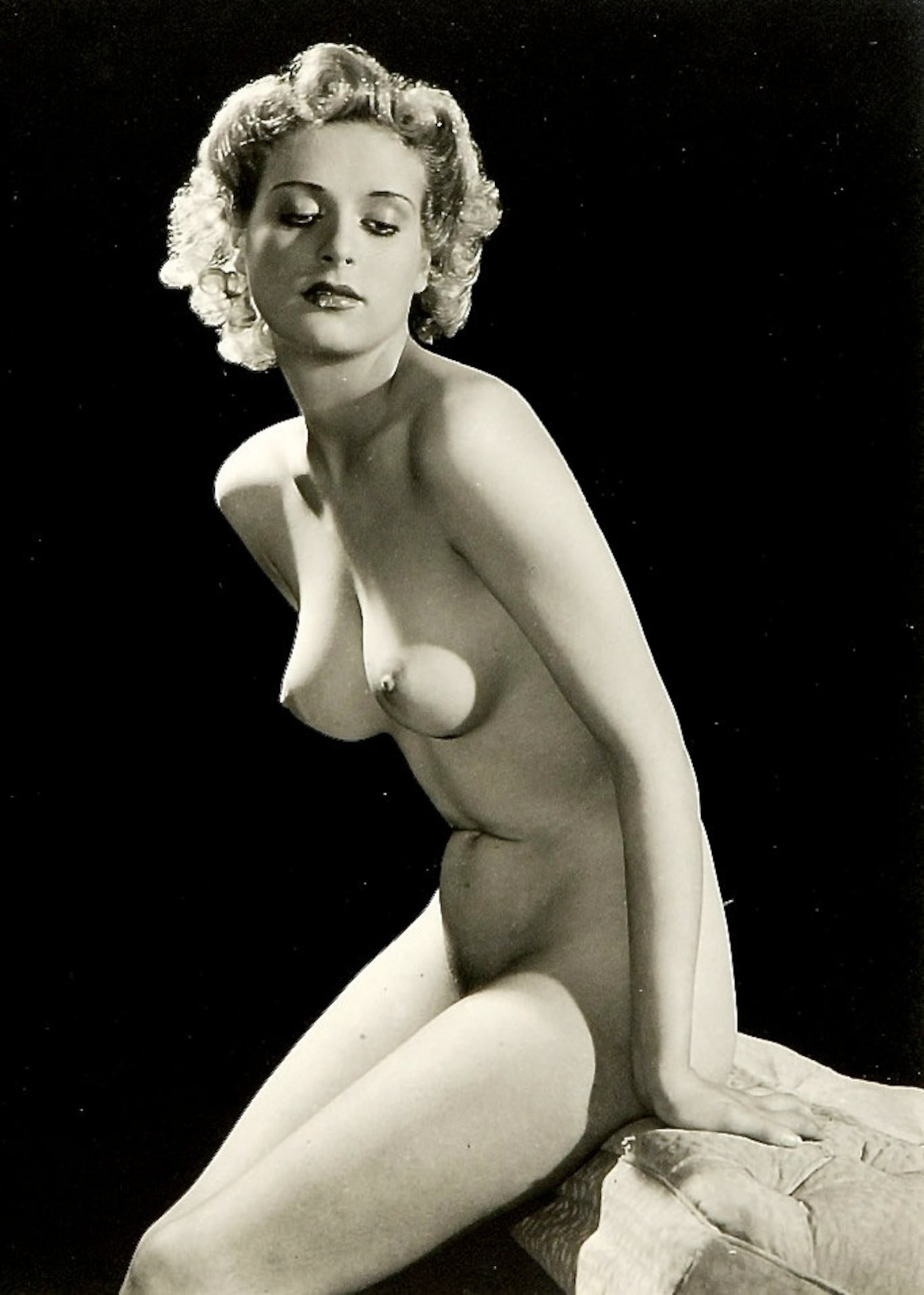 Classy And Classic, Nude Art Photography Curated By Photographer Ww Images