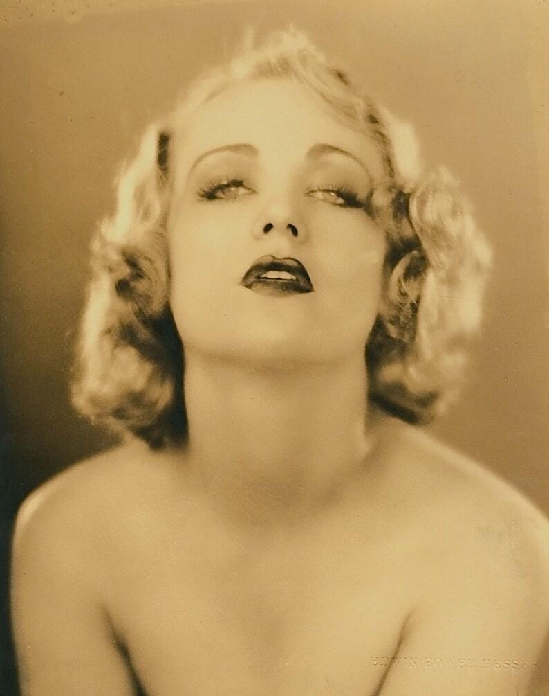 Carole lombard nude Nude Photos 7