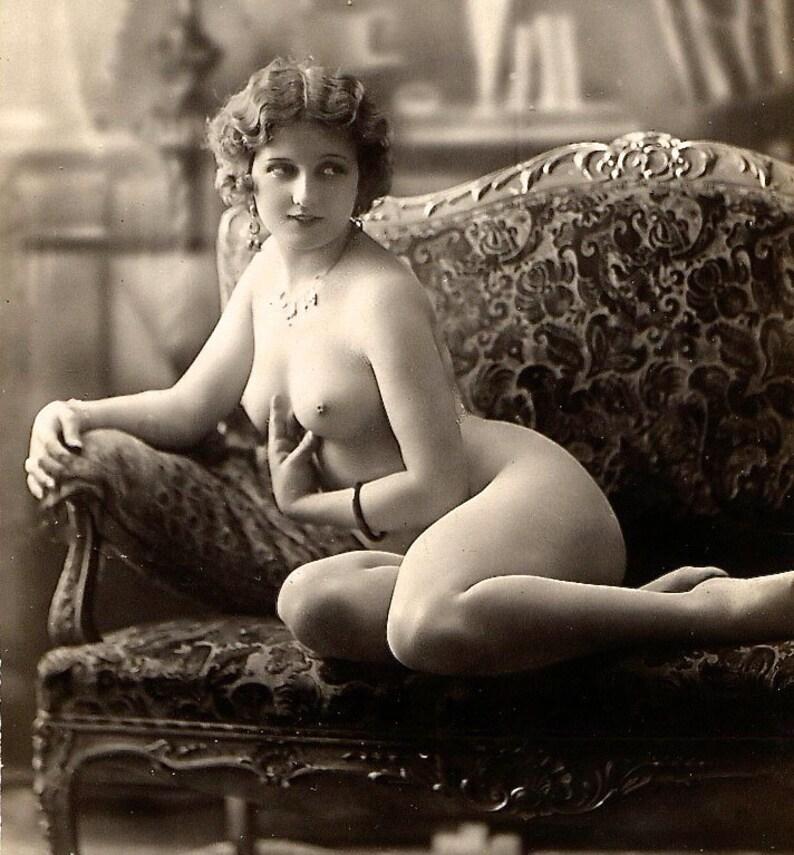 Miriam morgenstern nude