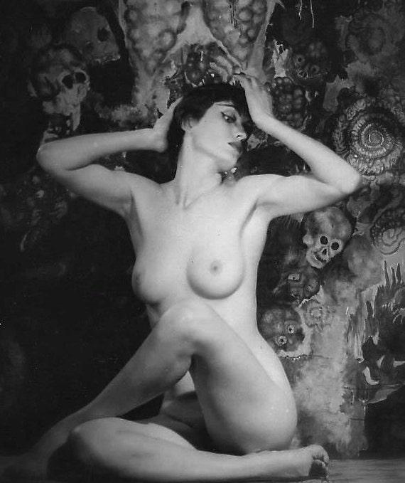vintage hollywood nudes