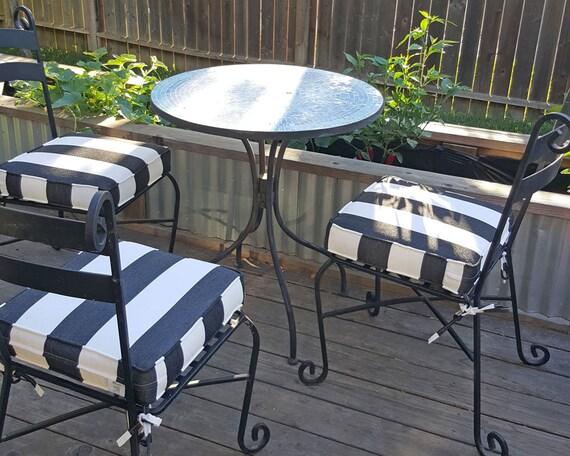 Ties Cushion Upgrade Sunbrella Fabric, Outdoor Furniture Ace Hardware Indonesia