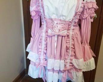 Lolita Dress - Custom Colors