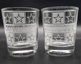 8 Oz Whiskey Glasses Etsy
