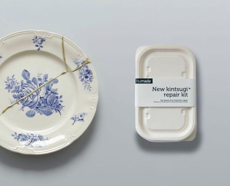 Kintsugi Repair Kit image 0