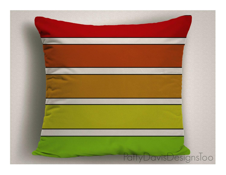 Awe Inspiring Polka Dot Pillows Red And Green Throw Pillows Large Pillow Machost Co Dining Chair Design Ideas Machostcouk