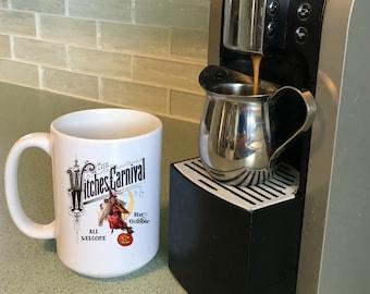 Halloween Coffee Mugs, Halloween Decorations, Mugs, Coffee Mugs, Coffee Mugs for Halloween, Unique Coffee Mugs, Cute Halloween Coffee Mugs