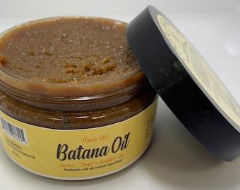 100% Batana Oil 16 oz