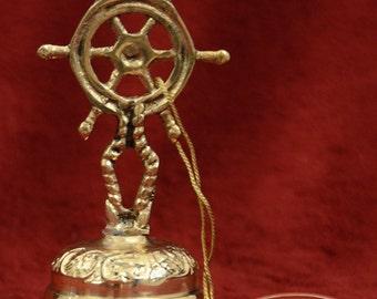Functional Bronze Bell