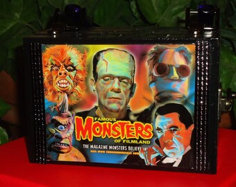Universal Monster's Purse