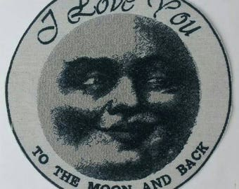 Moon Patch