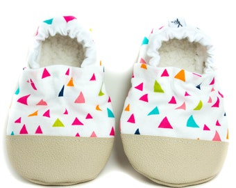 704a1afa59e0c Modern baby shoes | Etsy