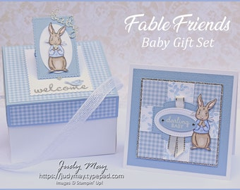 Babies & Childrens Projects - Bundle of 12 Tutorials
