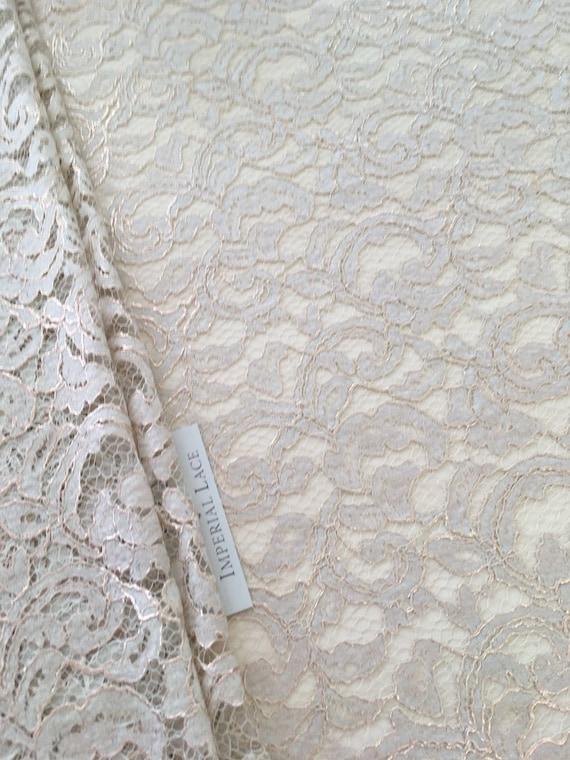Tissu dentelle beige, tissu tissu beige, de dentelle chantilly, nude dentelle de chantilly, tissu, dentelle d'Alençon, mariée dentelle, Spitzenstoff, k00664 de mariage ced4d0