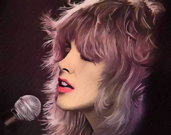 Stevie Nicks Profile