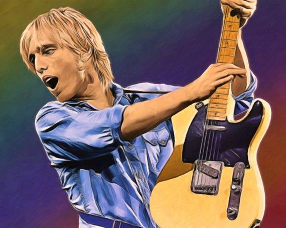 Tom Petty - RIP